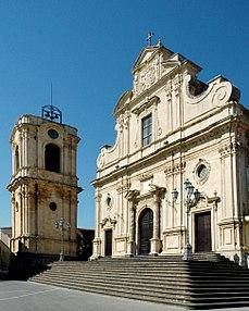 Chiesa Santuario di Santa Maria della Stella (sec. XVIII).