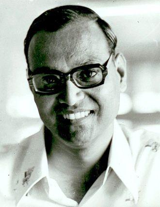 S. R. Ramaswamy - Dr S. R. Ramaswamy, D. Litt