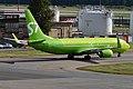 S7 Airlines, VQ-BKV, Boeing 737-8ZS (42398248240).jpg