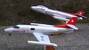 SAAC-23 und P-16 seite