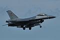 SABCA F-16A Belgian Air Force (BAF) FA-129 - MSN 6H-129 (9690100642).jpg