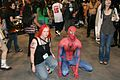 SDCC 2007 - Spider-Man (955615722).jpg