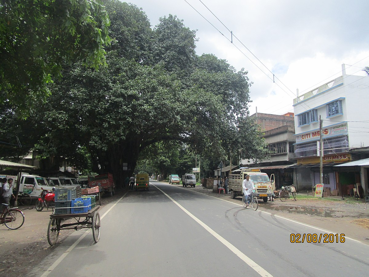 List of state highways in West Bengal - Wikipedia
