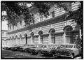 SOUTHEAST SIDE OF BUILDING - Aliiolani Hale, 463 King Street, Honolulu, Honolulu County, HI HABS HI,2-HONLU,3-14.tif