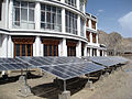 SPV modules LREDA Office Leh-Ladakh.JPG