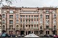 SPb Dobroljubova avenue 19.jpg