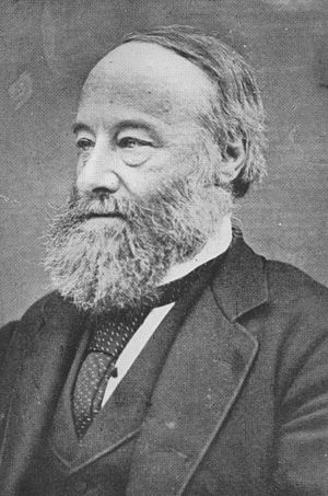Conservation of energy - James Prescott Joule