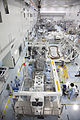 STS-135 Robotic Refueling Mission in the Space Station Processing Facility.jpg