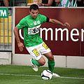 SV Mattersburg vs SC Wiener Neustadt 20110716 (23).jpg