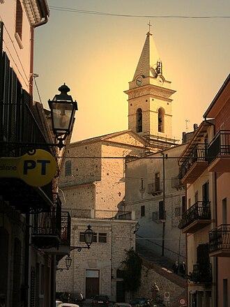 Guardialfiera - Santa Maria Assunta