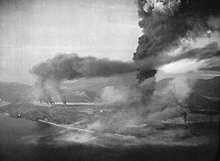 Operation Cockpit April 1944 British and American aircraft carrier raid on Japanese forces