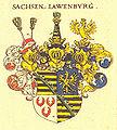 Sachsen-Lauenburg Siebmacher005 - Herzogtum.jpg