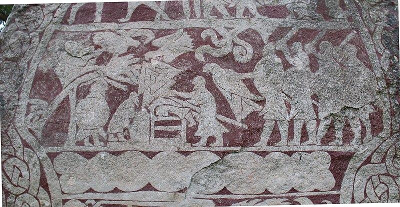 File:Sacrificial scene on Hammars (I).JPG