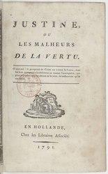 Marquis de Sade: Q72061452