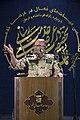 Saeed Ghasemi سخنرانی سعید قاسمی فرمانده سابق جنگ در قصر شیرین 48.jpg
