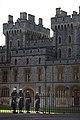 Sailors take on Windsor Castle guard duties MOD 45167611.jpg