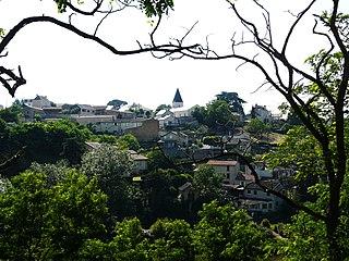 Saint-Jacques-de-Thouars Commune in Nouvelle-Aquitaine, France