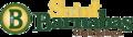 Saint Barnabas High School logo.png