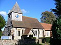 Saint Thomas of Canterbury, East Clandon - geograph.org.uk - 598583.jpg