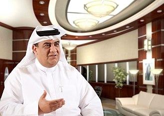 Saleh Al Abdooli - Image: Saleh Al Abdooli