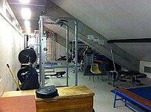 Club athlétique de Montreuil 93 — Wikipédia