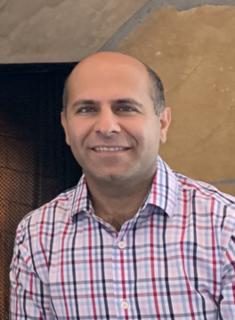 Salman A. Avestimehr