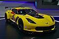 Salon de l'auto de Genève 2014 - 20140305 - Chevrolet Corvette édition Le Mans 1.jpg