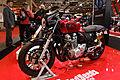 Salon de la Moto et du Scooter de Paris 2013 - Honda - CB1100F - 004.jpg