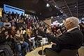 Salon du livre de Paris, 2013 mendoza4 (8900270499).jpg