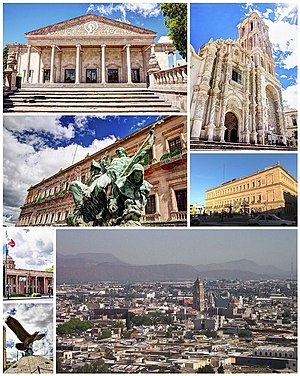 Saltillo - City of Saltillo