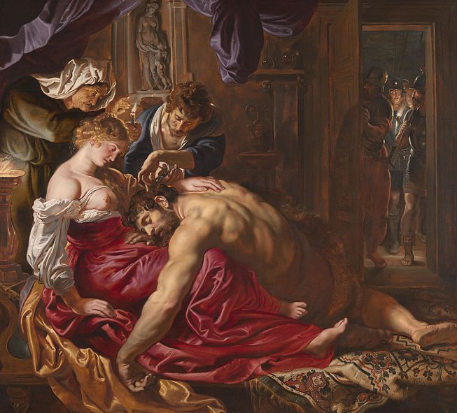 http://upload.wikimedia.org/wikipedia/commons/thumb/8/80/Samson_and_Delilah_by_Rubens.jpg/653px-Samson_and_Delilah_by_Rubens.jpg