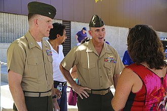 San Diego Unified School District - Image: San Diego Unified School Districts caters to military families 150815 M HJ625 045