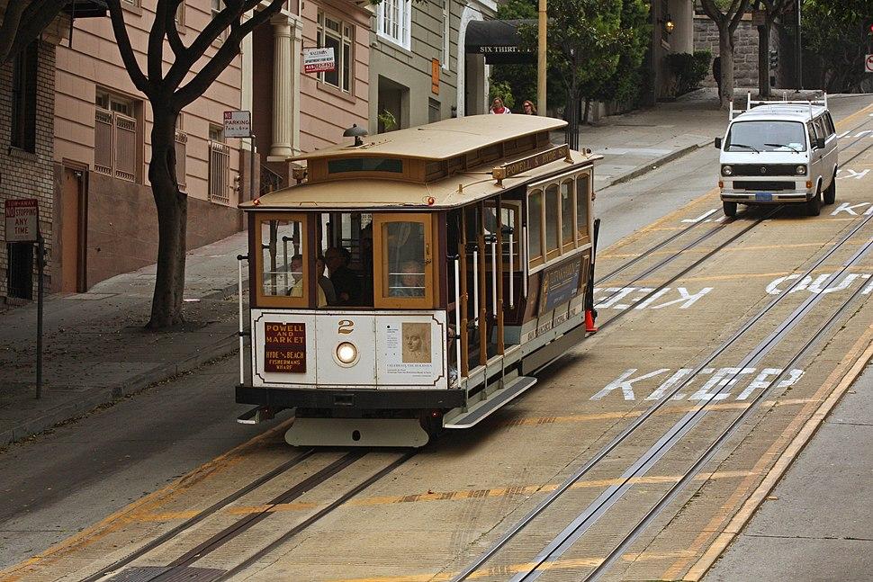 San Francisco Cable Car 22 (4256697380)