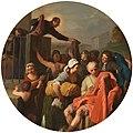San Francisco de Regis repartiendo limosnas (Museo del Prado).jpg