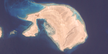 صنافير جزيرة سعودية تحت إدارة جمهورية مصر العربية