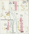 Sanborn Fire Insurance Map from Fitchburg, Worcester County, Massachusetts. LOC sanborn03728 003-22.jpg
