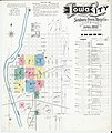 Sanborn Fire Insurance Map from Iowa City, Johnson County, Iowa. LOC sanborn02695 003-1.jpg