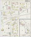 Sanborn Fire Insurance Map from Muncie, Delaware County, Indiana. LOC sanborn02433 003-5.jpg