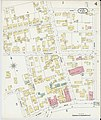 Sanborn Fire Insurance Map from Ware, Hampshire County, Massachusetts. LOC sanborn03874 003-4.jpg