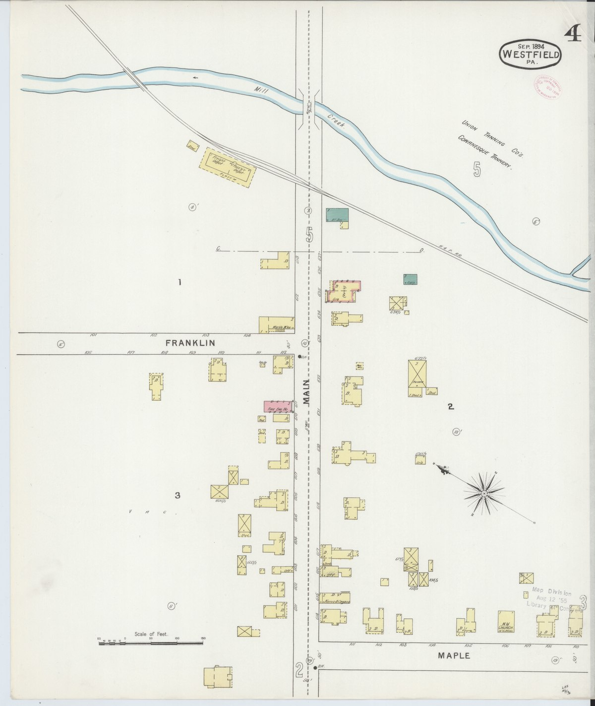 File:Sanborn Fire Insurance Map from Westfield, Tioga ...