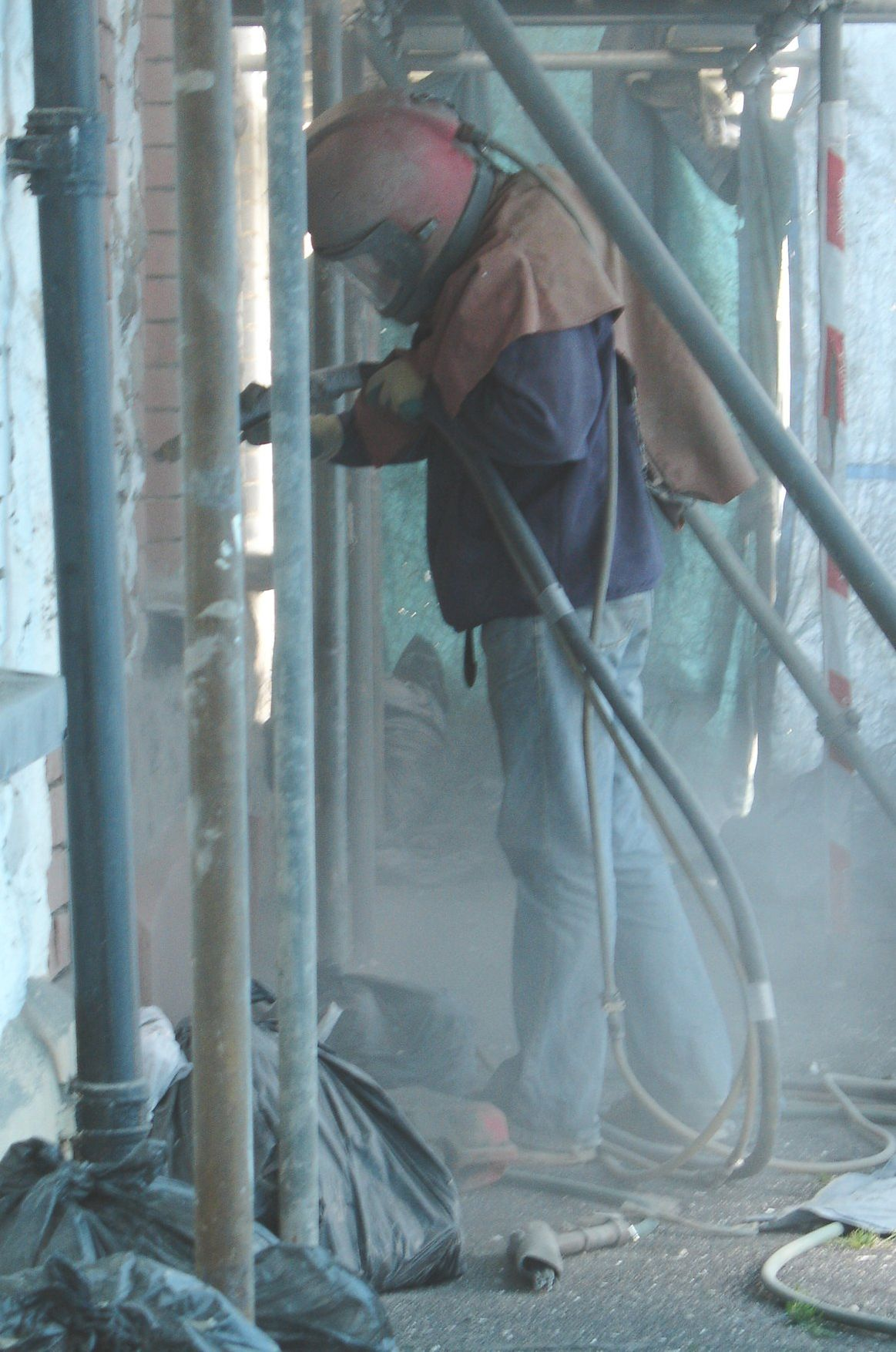 Sandblasting - The complete information and online sale with