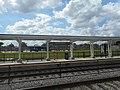 Sanford SunRail Station; South Platform from North Platform.jpg