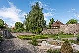 Sankt Veit an der Glan Bräuhausgasse Rosengarten 18052018 3325.jpg