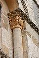 Santa Marta de Tera capitel 160.JPG