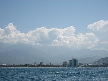 Santa Marta y Sierra Nevada