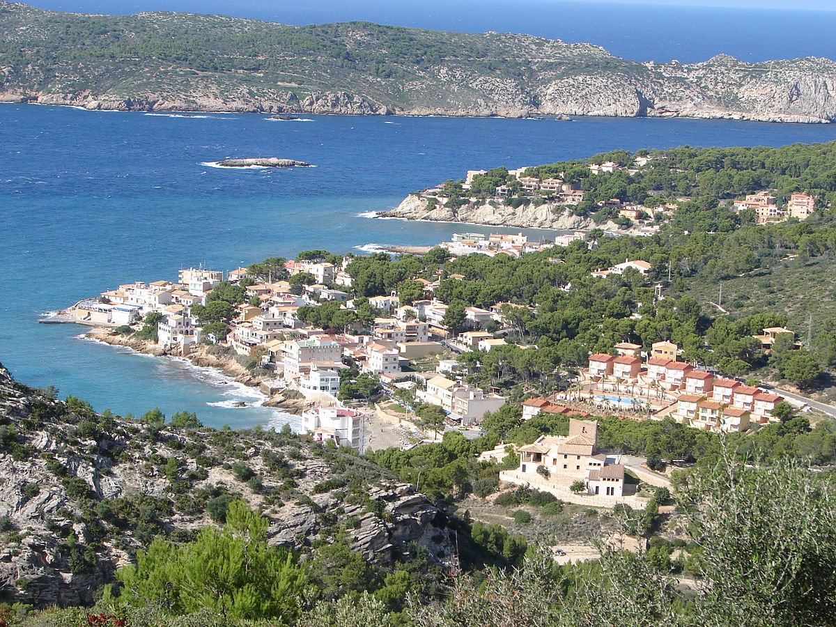 St Elm Mallorca Hotel