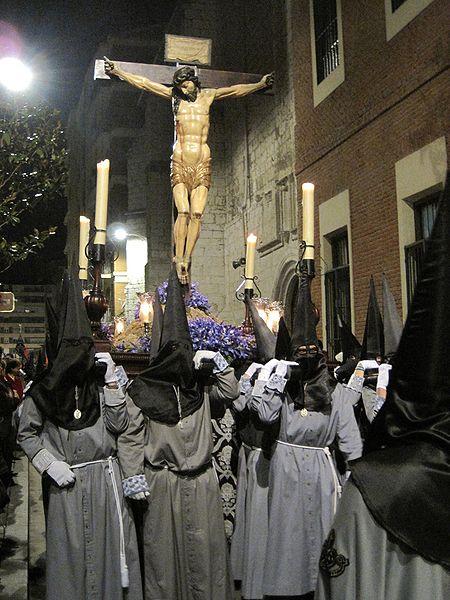Archivo:Santo Cristo de las Cinco Llagas.jpg