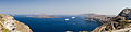 Santorini panoramic from the crater rim above Athinios port - 03.jpg