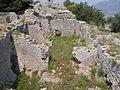 Santuario di Monte Sant'Angelo. Campo trincerato - Cisterne 3.JPG
