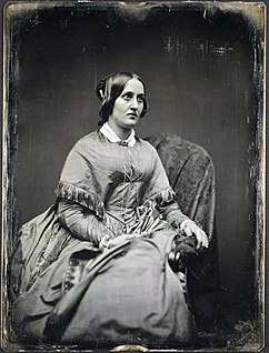 Sara Jane Lippincott American writer